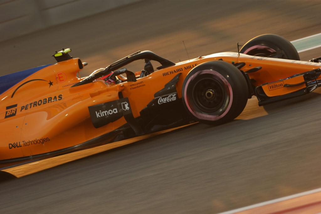 F1   McLaren, confermata la livrea papaya per la stagione 2019