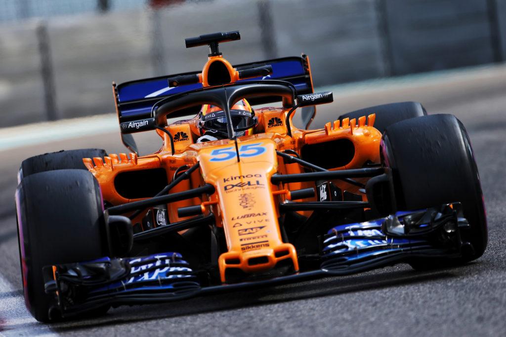 Formula 1 | McLaren, Sainz pronto a salire sulla MCL34