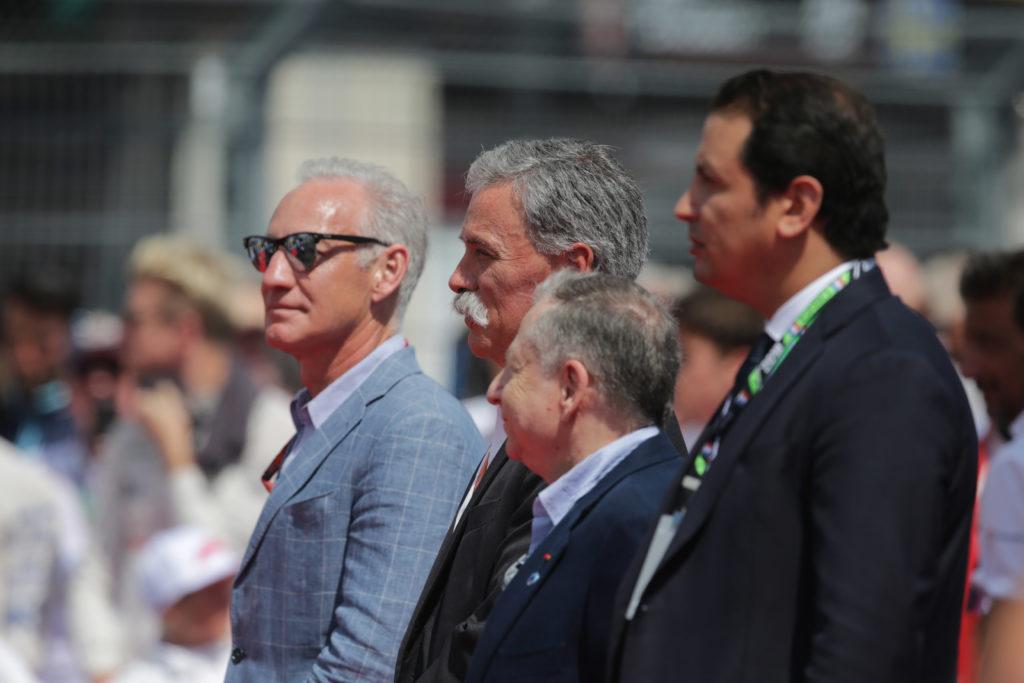 """Formula 1   Polemica Liberty Media – FOPA, Pringle: """"La F1 finirà per gareggiare su circuiti di secondo livello"""""""