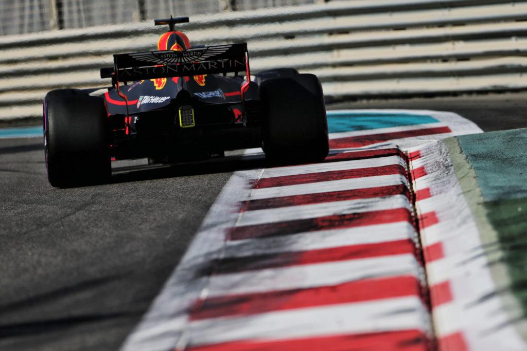 """F1   Red Bull, Marko soddisfatto dei dati Honda: """"Avremo anche noi una party mode"""""""