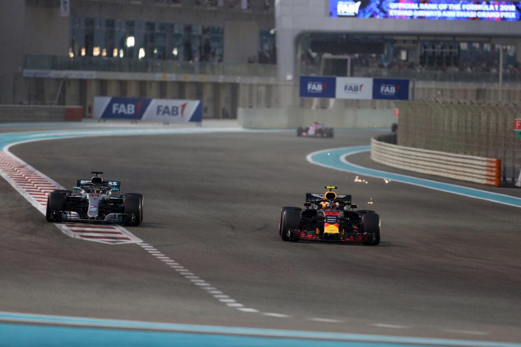 """Formula 1   Marko pizzica la Mercedes sui regolamenti 2019: """"Modifiche aerodinamiche? E' stata una loro iniziativa"""""""
