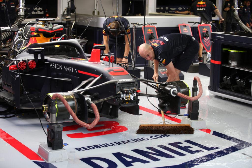 F1 | Red Bull, previsto un filming day a Silverstone con la nuova RB15?