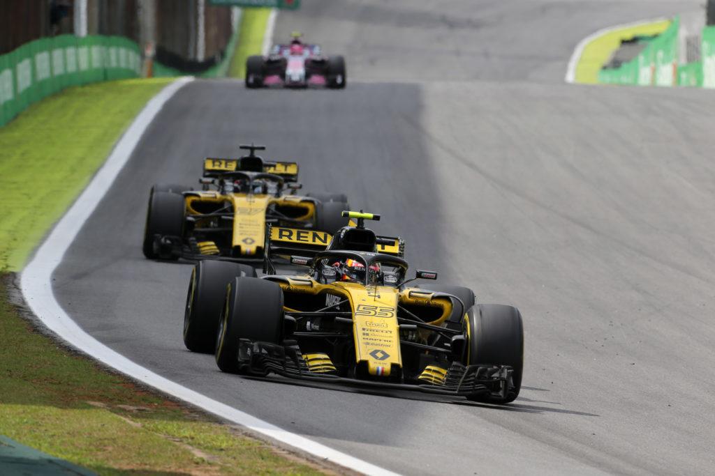 """F1   McLaren, Sainz non sottovaluta Hulkenberg: """"Vincerebbe delle gare con un top team"""""""