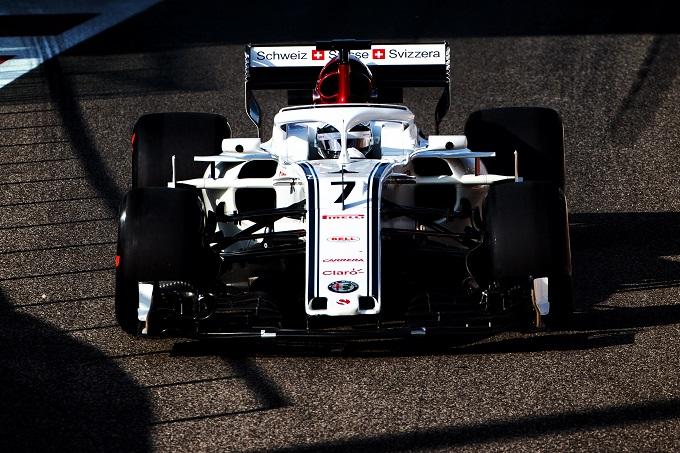 F1 | Alfa Romeo Sauber: Sparco diventa Official Partner
