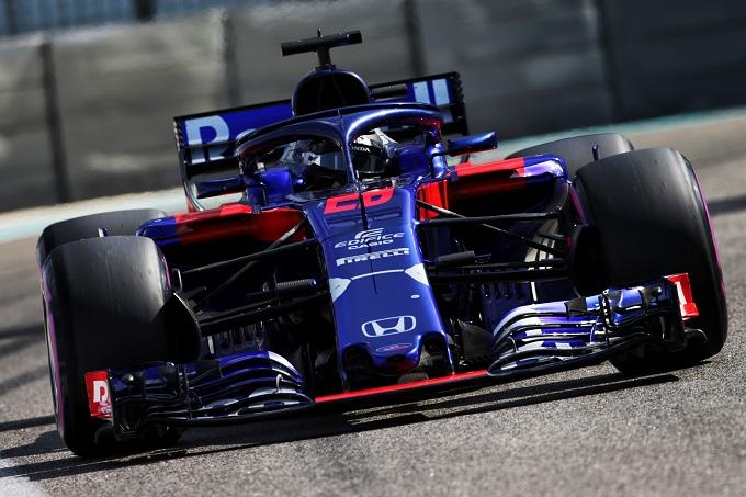 F1 | Ufficiale: la Toro Rosso 2019 sarà presentata l'11 febbraio