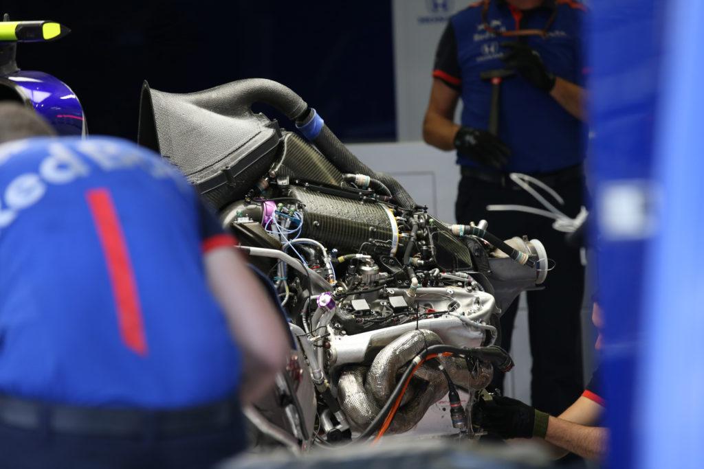"""F1   Honda precisa: """"AVL? Non esisteva nessun accordo di collaborazione"""""""