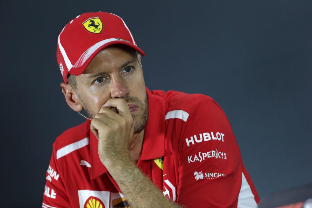 Possibile filming day della nuova Ferrari a Barcellona prima dei test