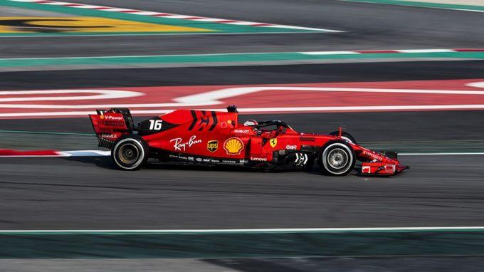 F1   Test Barcellona 2, Ferrari ufficializza il programma di lavoro: Vettel e Leclerc saranno impegnati in pista ogni giorno