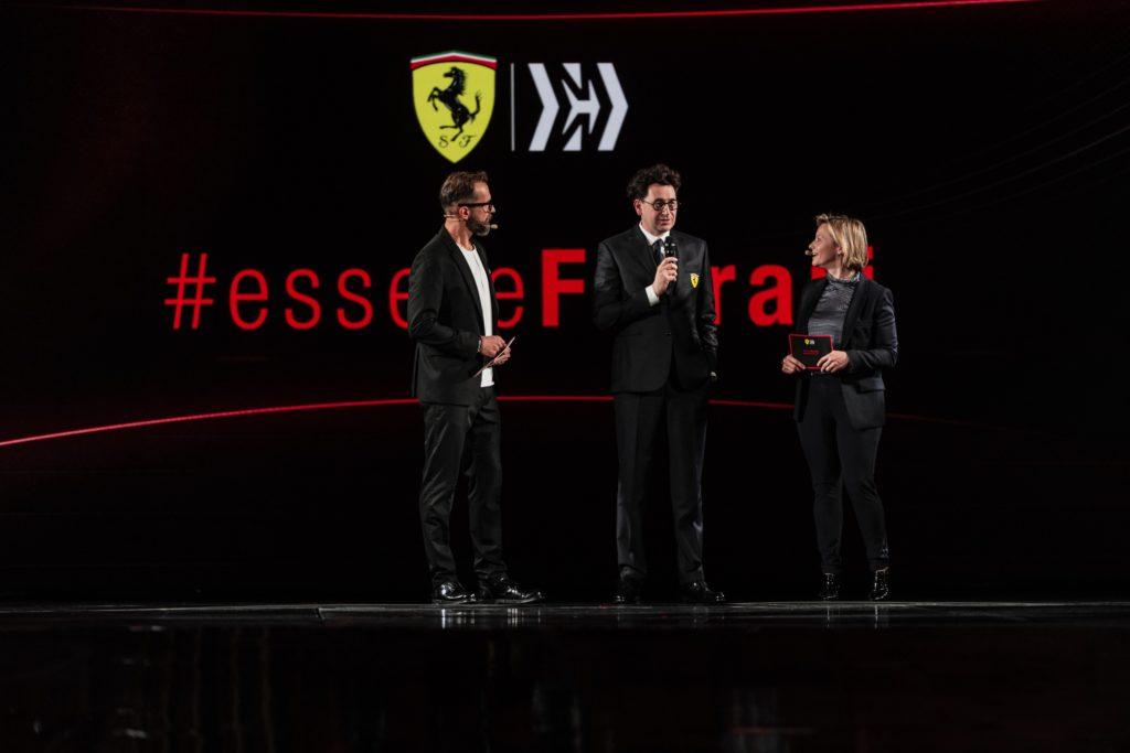 """F1   Ferrari SF90, Binotto: """"Vettel il nostro pilota di punta, ha ben poco da dimostrare"""""""