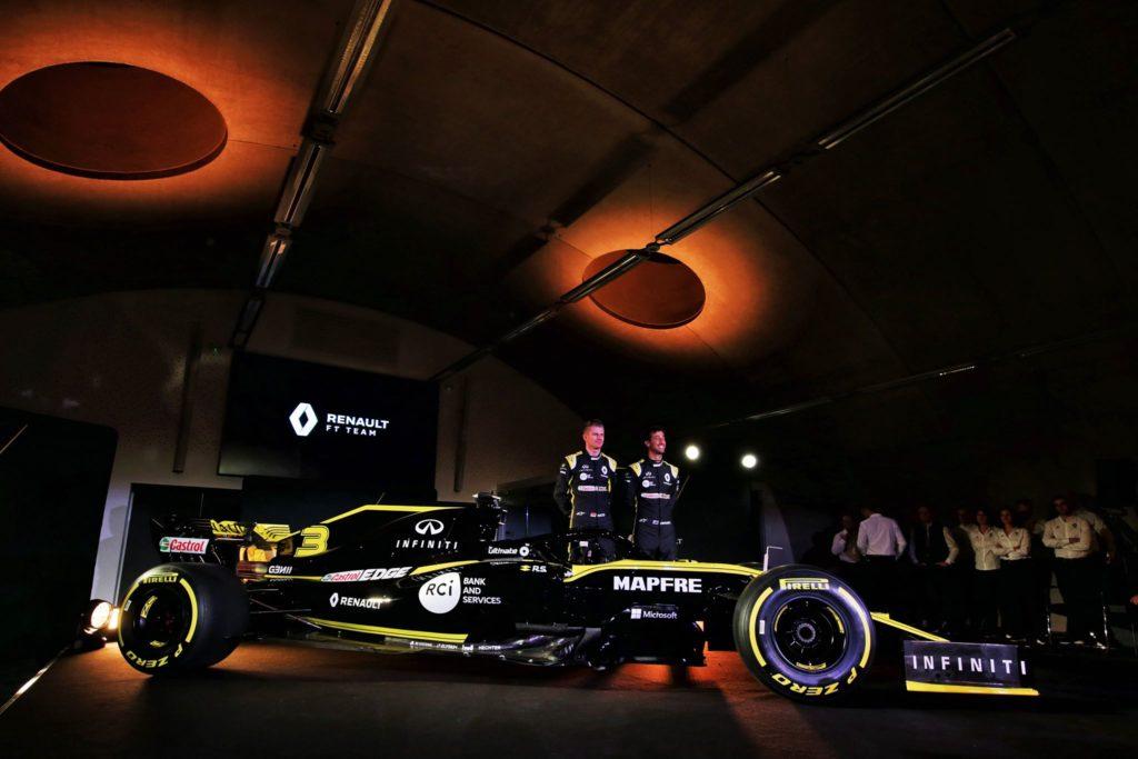 F1 | Renault e la media borghesia, in tanti sognano un posticino sul podio…