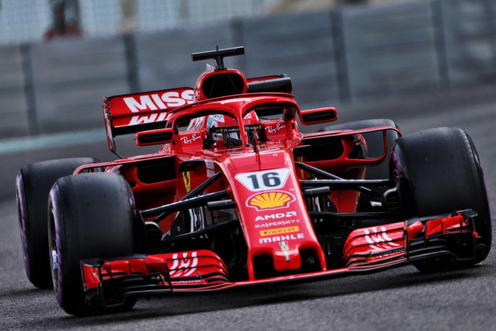 F1 | Nel segno dei giovani e ambiziosa, sarà una Ferrari votata all'attacco