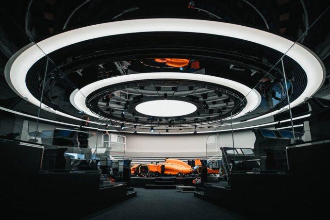 F1 | McLaren, cresce l'attesa per la presentazione della MCL34