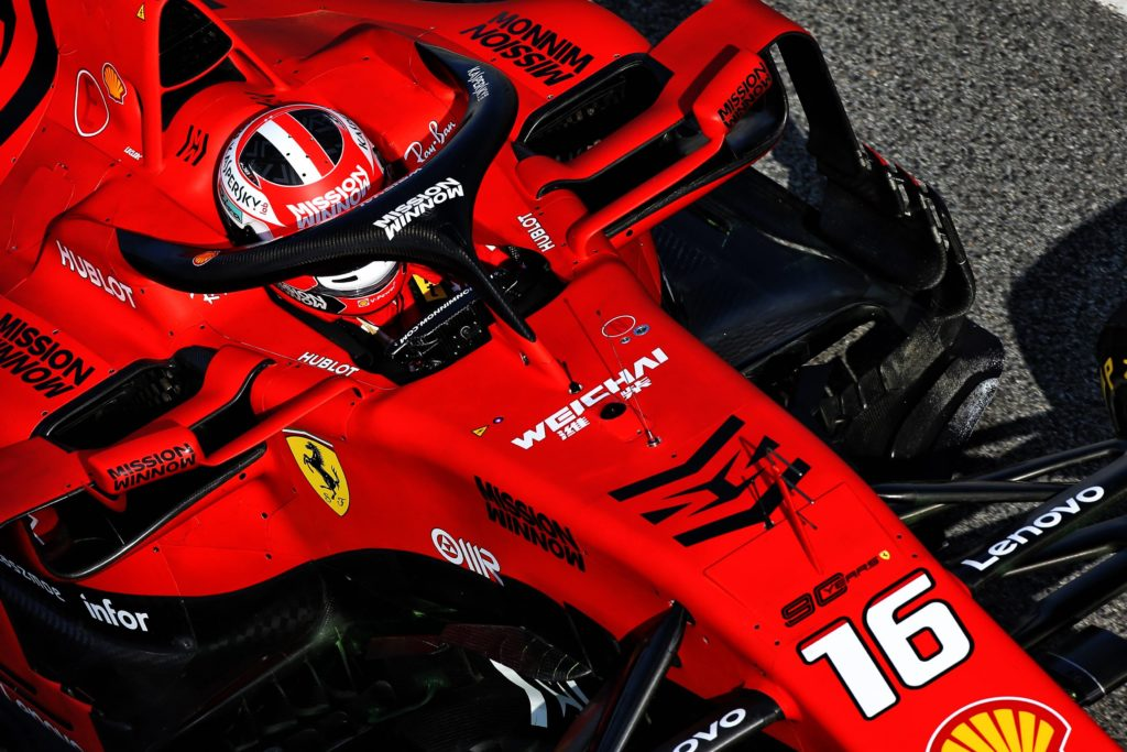 F1 | Ferrari, non tarpare le ali a Leclerc…