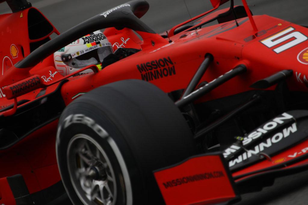 """F1   Vettel sul nuovo corso Ferrari: """"Non si tratta di una rivoluzione, la squadra è sempre la stessa"""""""