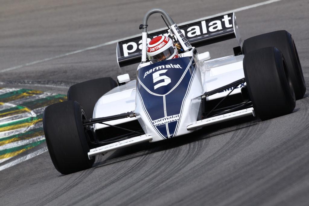 F1 | Falliti i tentativi di riportare il marchio Brabham in Formula 1