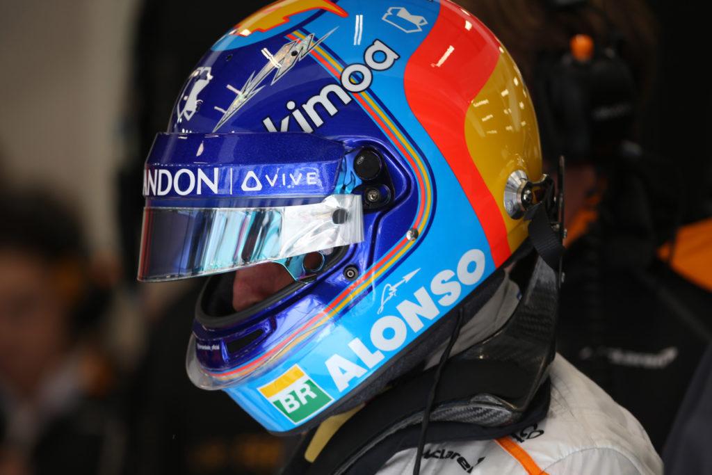 F1 | Alonso in visita a Woking: proverà la nuova McLaren nei test?