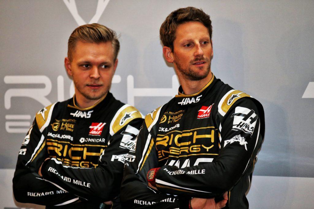 F1 | Haas, resa nota la line-up dei test di Barcellona: c'è anche Pietro Fittipaldi