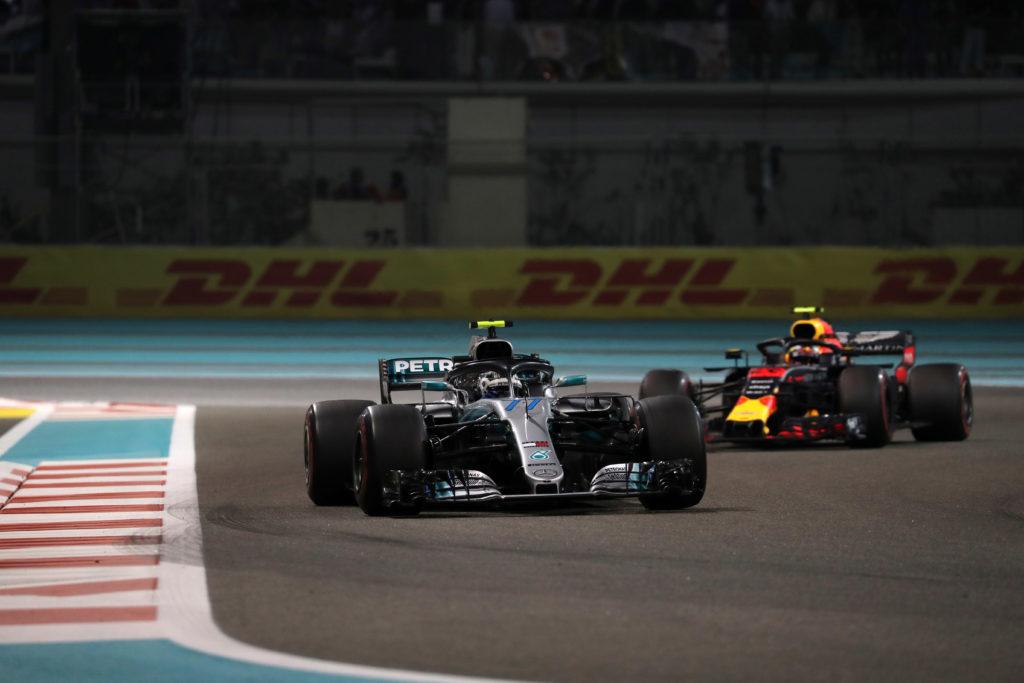 """Formula 1   Montoya rilancia Bottas: """"E' possibile che tutto torni alla normalità nel 2019"""""""