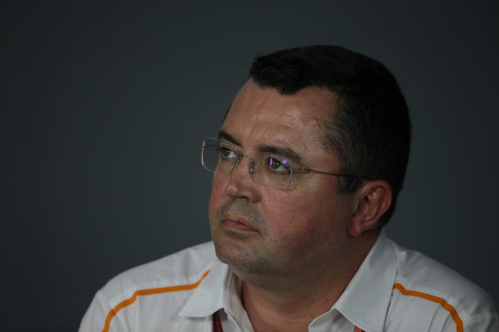 F1 | GP di Francia: Eric Boullier nominato consulente strategico e ambasciatore