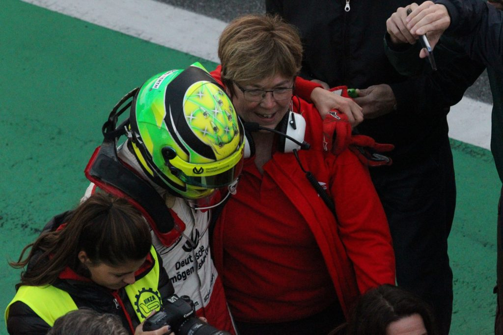 "Formula 1 | Carey entusiasta di Mick Schumacher: ""Ha una grande storia alle spalle"""