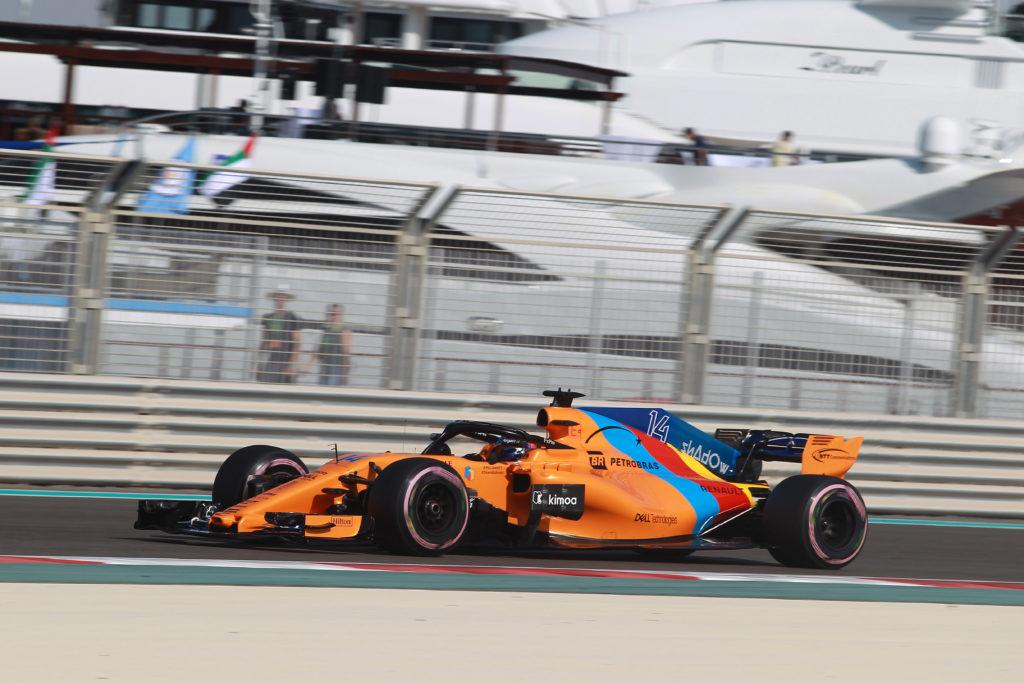 F1 | McLaren, De Ferran vago sulla possibile presenza di Fernando Alonso ai test di Barcellona
