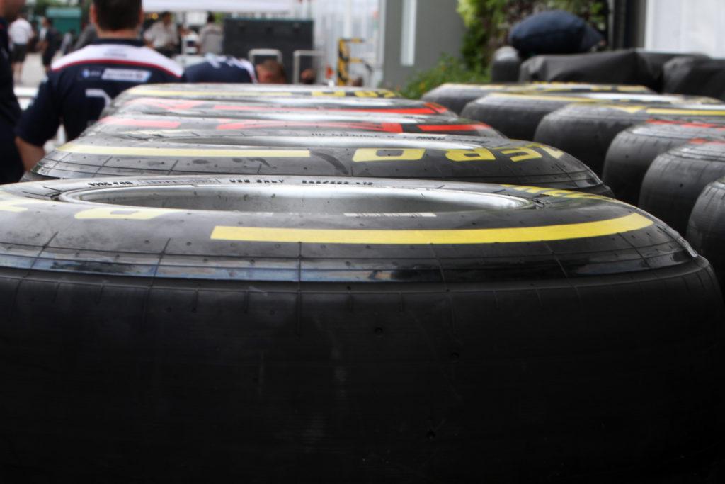 """Formula 1   Isola sulle mescole 2019: """"Con i nuovi regolamenti abbiamo completamente ridisegnato le gomme"""""""