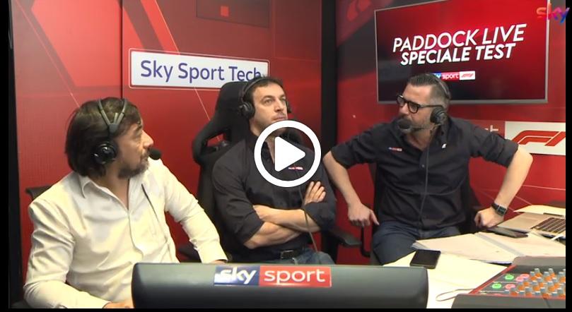 F1 Test | Sky Sport, voti e risultati della prima quattro giorni di lavoro pre-stagionale a Barcellona [VIDEO]