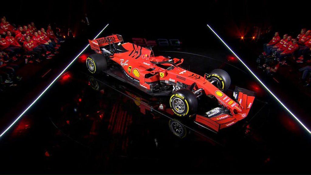 Formula 1 | Nuova Ferrari SF90, le caratteristiche più importanti della monoposto di Vettel e Leclerc