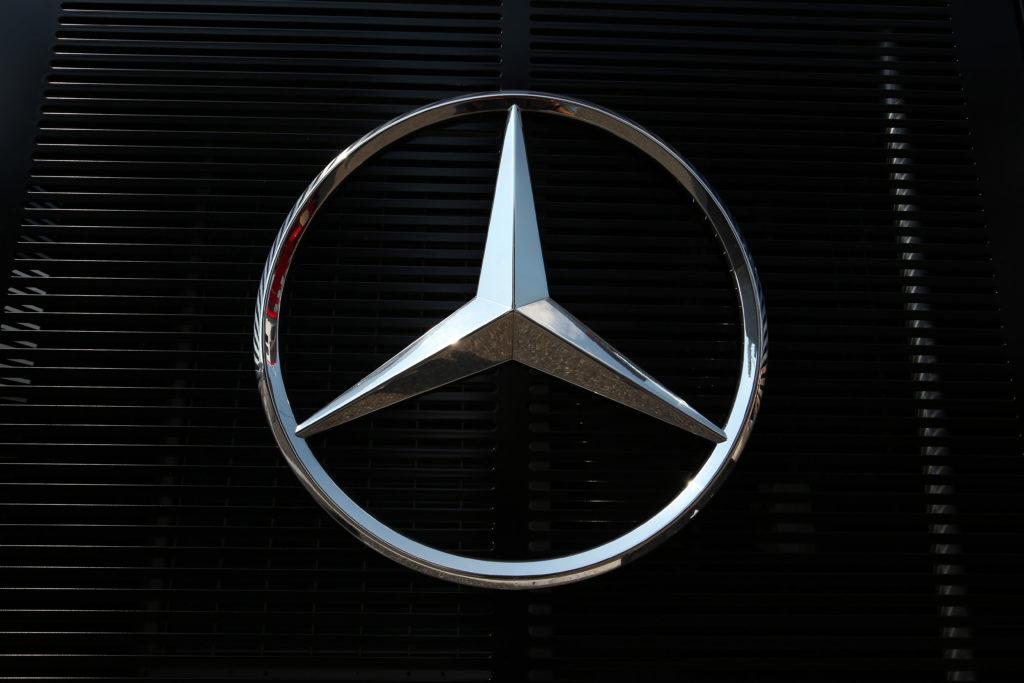 Formula 1 | Nuovo sponsor per la Mercedes: via alla partnership con CrowdStrike