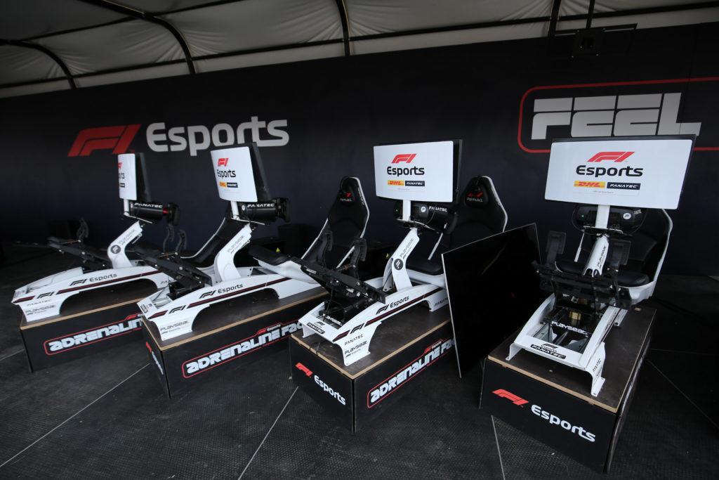 F1 | Giocatori Esports in Formula 1 entro 10 anni?