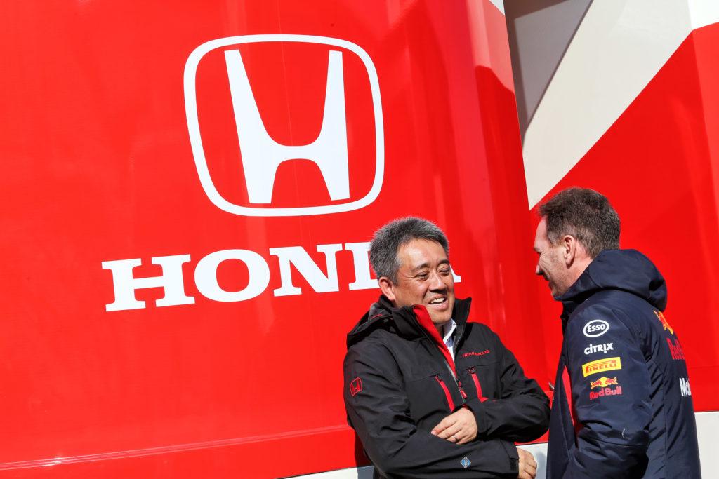 """F1   Honda non preoccupata dalla Brexit: """"Le ultime notizie non influenzeranno le nostre operazioni a Milton Keynes"""""""