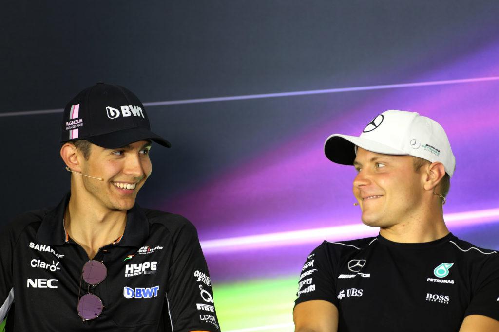 Formula 1, Hamilton dopo la presentazione Mercedes: