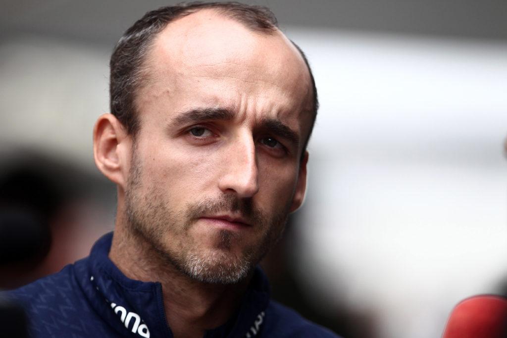 "F1   Kubica: ""Quest'anno sarò come un rookie"""