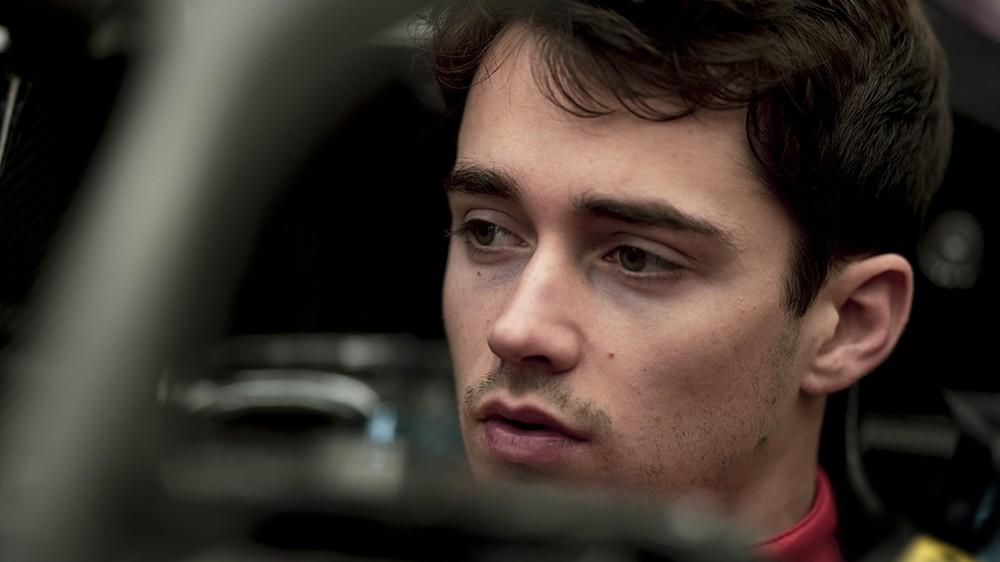 F1   Ferrari, prova sedile per Leclerc a Maranello