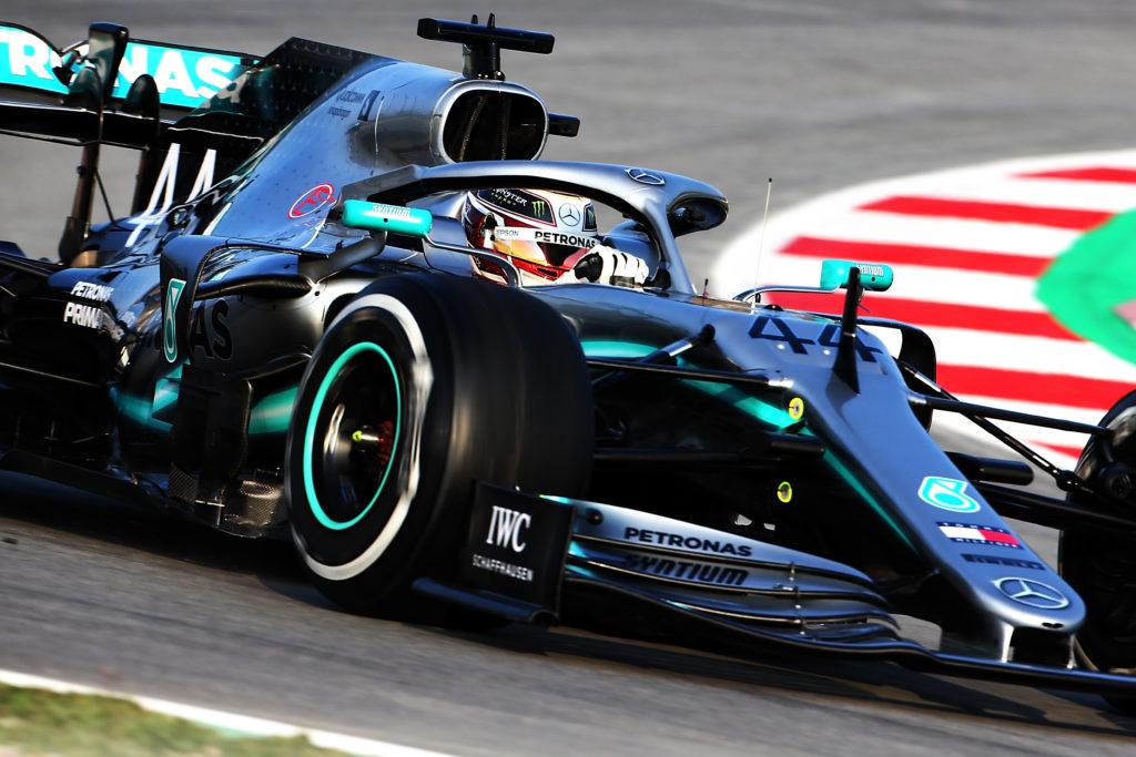 """F1   Richards lancia la bomba: """"La Brexit potrebbe costringere la Mercedes ad abbandonare la Formula 1"""""""