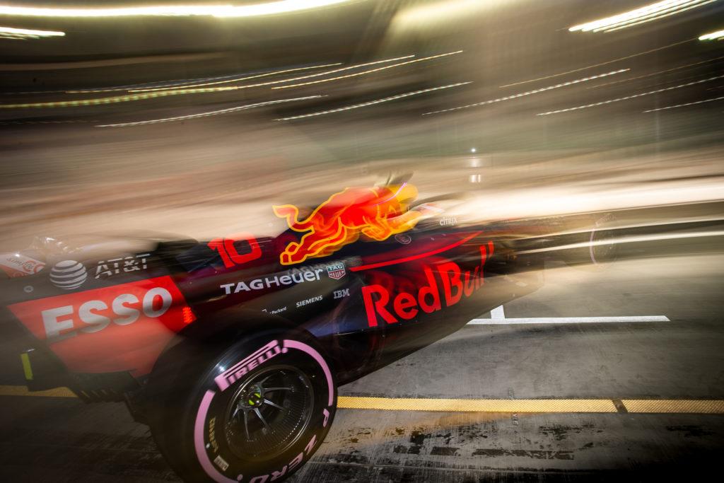 Formula 1 | Red Bull conferma una partnership con la società di criptovaluta Futuro Coin