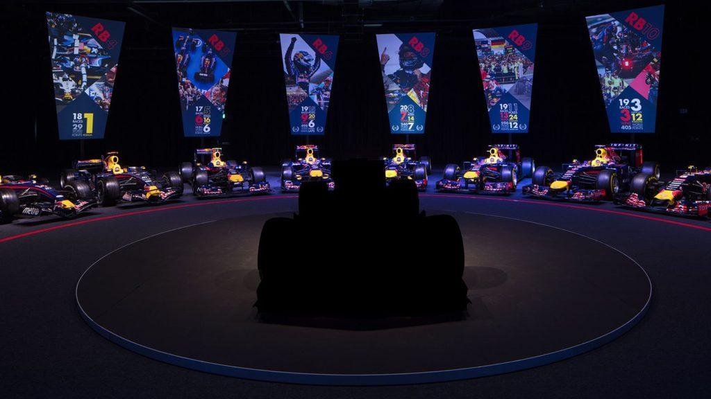 Formula 1 | Svelata la data di presentazione della nuova Red Bull Honda RB15