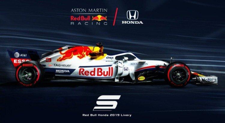 Verstappen prova la Red Bull-Honda al simulatore: