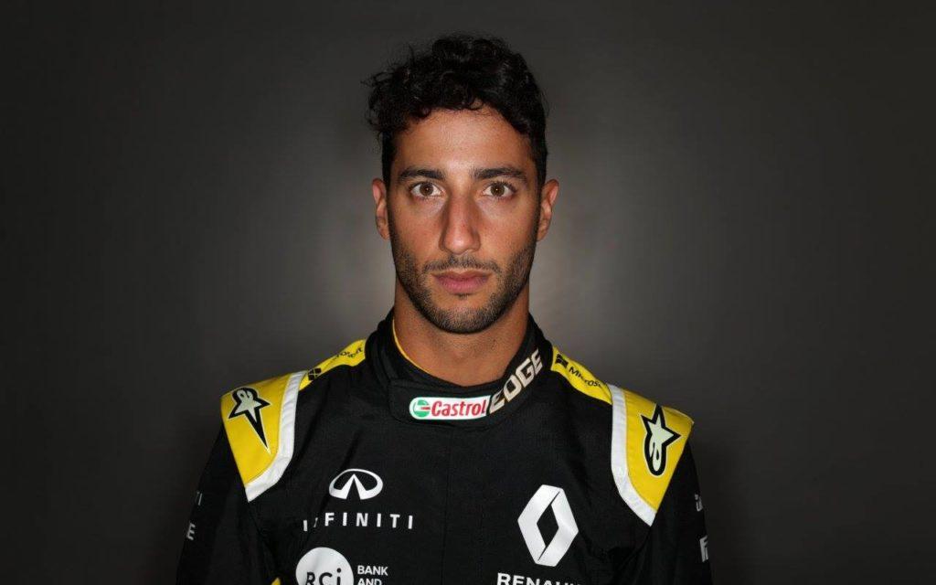 Formula 1 | Renault, Daniel Ricciardo entusiasta della nuova RS19