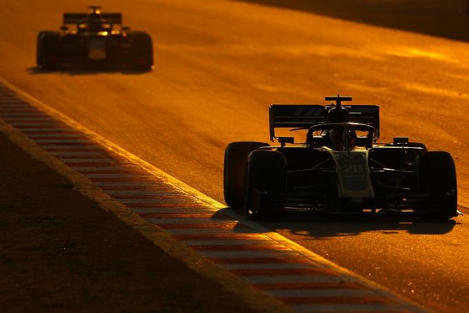 F1 | Test F1 Barcellona: le line-up complete della seconda sessione di prove