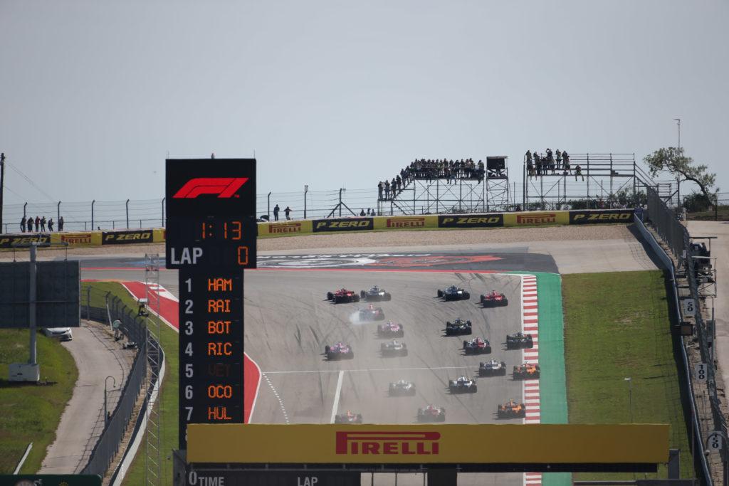 Formula 1 | Nuovi dubbi sul futuro del GP ad Austin: perso un contributo da 20 milioni per un scadenza non rispettata