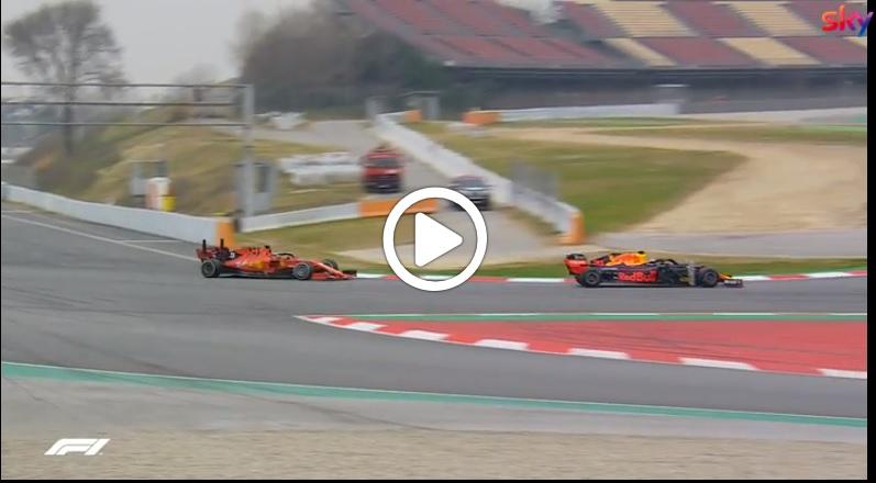 F1 Test | Sky Sport, Kvyat e Raikkonen protagonisti del day 3 a Barcellona: l'analisi di Matteo Bobbi e Carlo Vanzini [VIDEO]