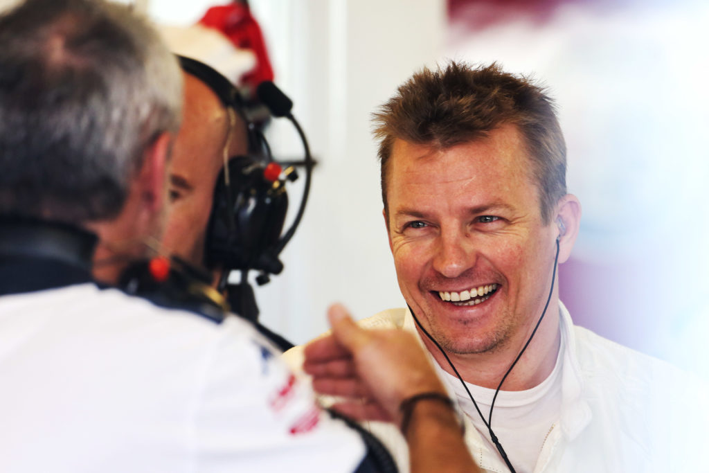 "Formula 1 | Alfa Romeo Racing, Vasseur certo: ""Raikkonen sarà un punto di riferimento importante per la squadra"""