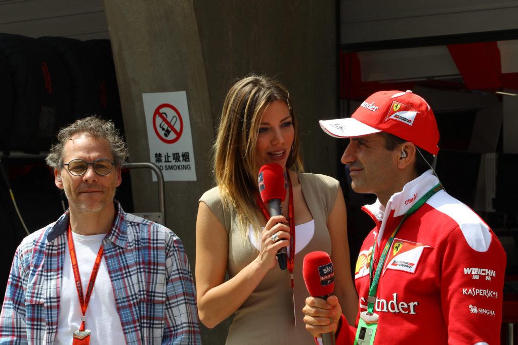 F1   Villeneuve salterà cinque round del prossimo mondiale di Formula 1