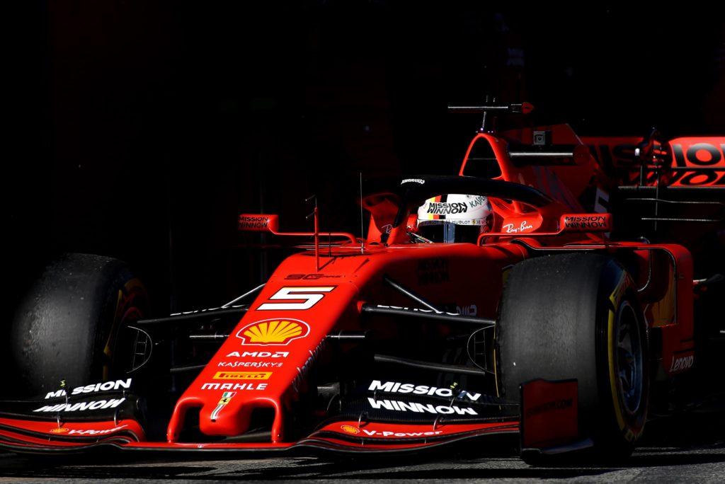 F1   La Ferrari è un bellissimo cigno, forse un po' di cristallo…