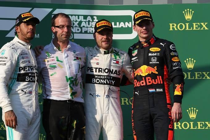 F1 | Pagelle GP Australia – Tra eroi che non ti aspetti e delusioni