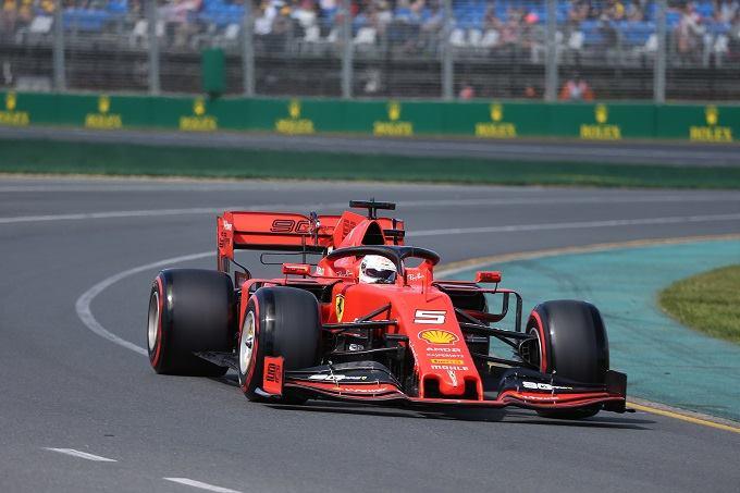 F1   Dalla debacle inspiegabile al riscatto certo in Bahrein, come se la Ferrari corresse da sola