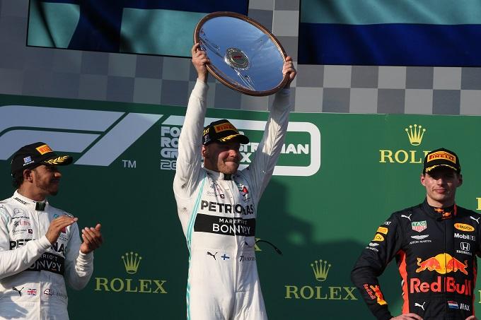 F1 | GP d'Australia: l'analisi della gara