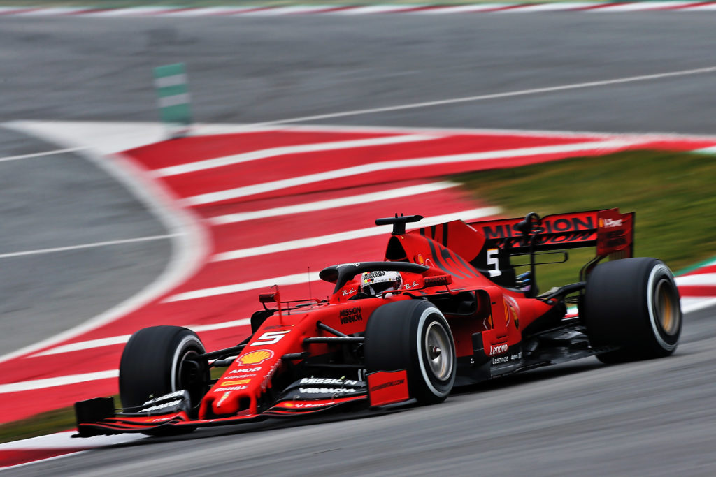 F1   Un punto al pilota che stampa il giro più veloce di gara, domani la decisione finale