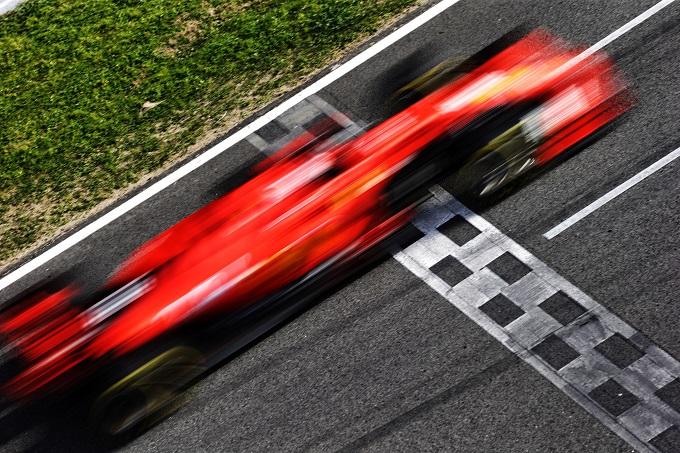 F1 2020: qualifica in quattro manche, ipotesi ancora viva